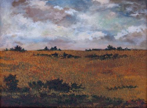 Linen Grass